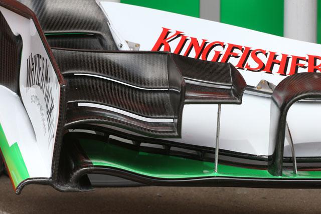 2013 F1第5戦スペインGP