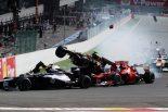 F1   F1違反点数システムが承認、2014年に導入へ