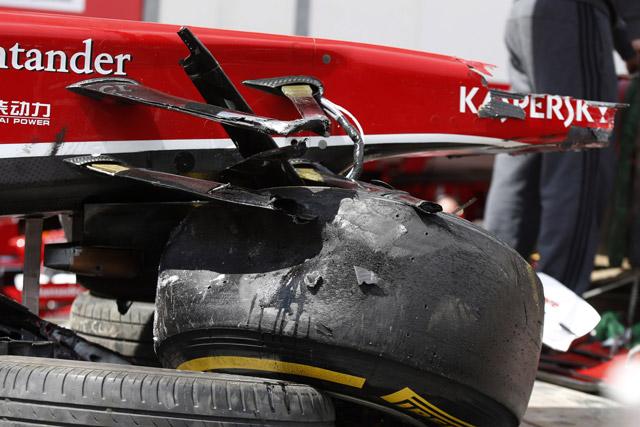2013 F1第6戦モナコGP