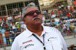 F1 | Fインディア「新ルールは小規模チームを圧迫する」