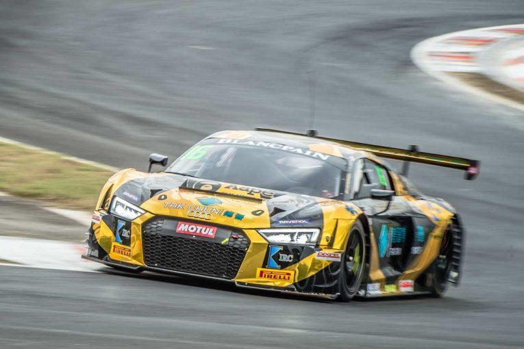 ル・マン/WEC | スーパー耐久:フェニックス・レーシング・アジア、2台のアウディR8 LMSでフル参戦