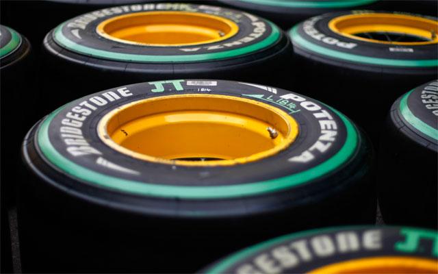 ブリヂストン「F1復帰の計画はない」(1)