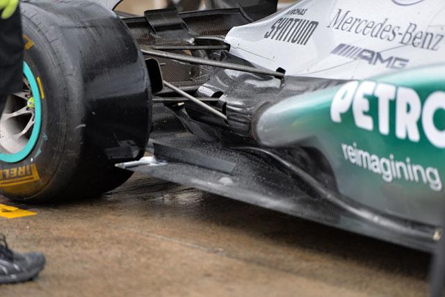 2013 F1第7戦カナダGP