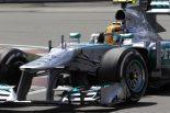 F1 | バーニー「悪いのはメルセデス」とピレリを弁護
