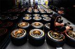 F1 | ピレリ、ハンガリーGPまでのコンパウンドを発表