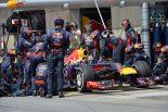 F1 | ピレリ「タイヤ変更が認められず再び4回交換も」