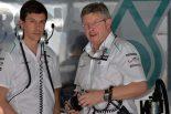 F1 | メルセデス、国際法廷を前に改めて潔白を主張