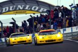 ル・マン/WEC | シボレー・コルベット、ル・マンで2台ともに完走