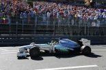 F1 | レッドブル「メルセデスは違法テストで進歩した」