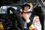 ラリー/WRC | セバスチャン・オジエ、ベントレーGT3をテストへ