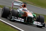F1 | 5番手獲得のディ・レスタ、予選失格に