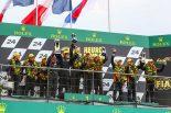 ル・マン/WEC | ダンロップ装着車、ル・マンLMP2の表彰台を独占