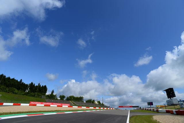 2013 F1第9戦ドイツGP