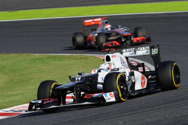 小倉さんが解説、『レーシングカーのひみつ教室』(1)