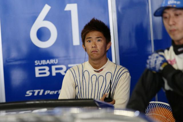 SGT鈴鹿テスト:午後はREITO首位。BRZ驚速タイム(9)
