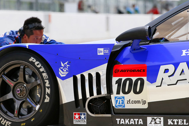 SGT鈴鹿テスト:午後はREITO首位。BRZ驚速タイム(11)