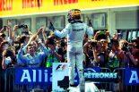 F1 | ルイスに満点。ベッテルに低めの点数:Rd10評価