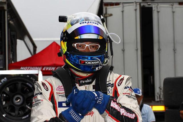 DIJON Racing IS GT-R、SUGOは僅差で得点逃す(4)