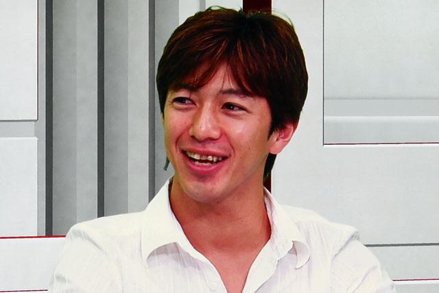 『GTV』に立川&クインタレッリ登場、お宝映像も(2)