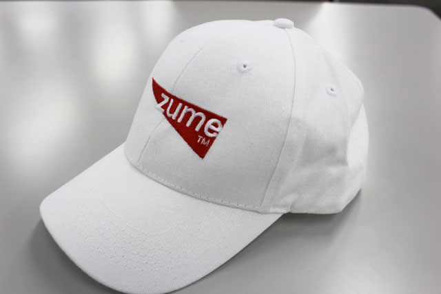 『Formula 1 on ZUME』グッズを5名様にプレゼント(2)