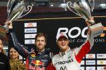 F1 | シューマッハーが今年もRoCに参戦、7連覇目指す