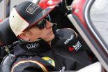 F1   ブーリエ、ライコネンの残留に強い自信