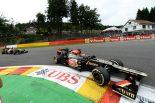 F1   ロータス、ロングホイールベース仕様車に自信