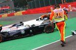 F1 | 「不必要な接触」マルドナドに最低点:Rd11評価