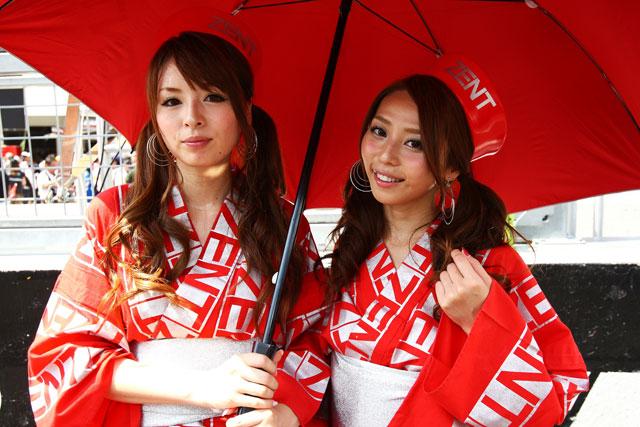 Hitotsuyama Racing、鈴鹿1000kmは11位完走(4)
