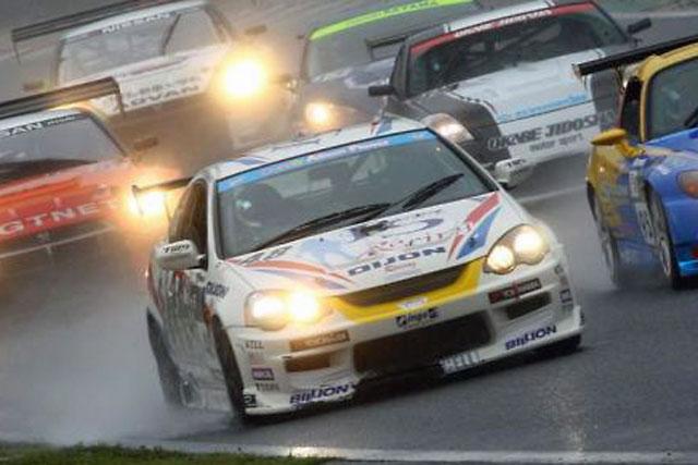 DIJON Racing、S耐岡山はST4クラス7位(2)