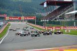 F1 | 14年F1暫定カレンダーが明らかに。最長21戦に拡大