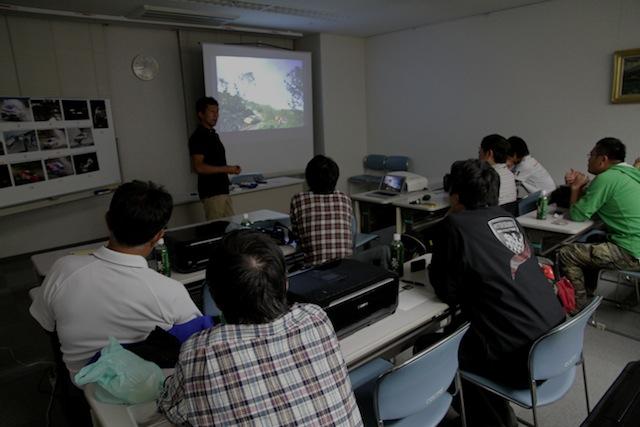 「小林直樹ラリー撮影講座」の詳細情報を追加(1)