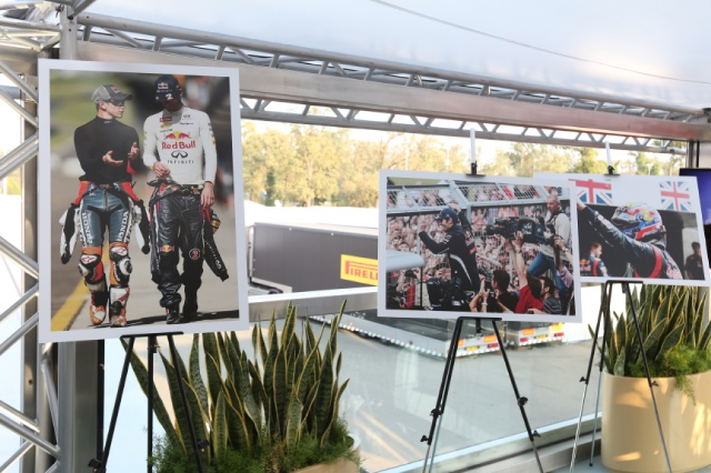 2013 F1第12戦イタリアGP