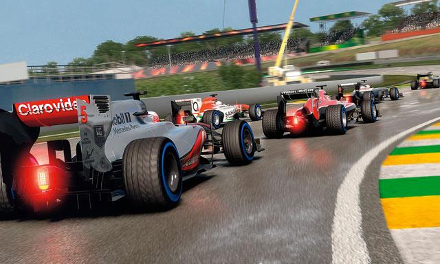 『F1 2013』レジェンドドライバー&マシンが発表(5)