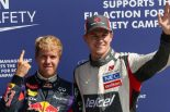 F1 | ヒュルケンベルグ満点、ディ・レスタ最低点:Rd12評価