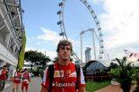 F1 | アロンソ「ライコネンがベストだとチームに言った」