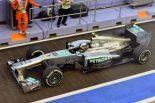 F1 | シンガポールGP開幕、まずはハミルトンが首位発進