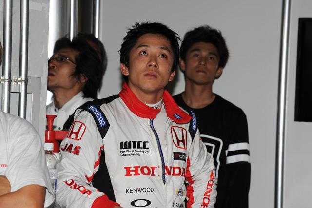 2013 WTCC第10ラウンド 鈴鹿