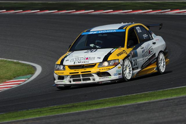 S耐鈴鹿:レース1は1号車PETRONAS SLSの谷口がV(3)