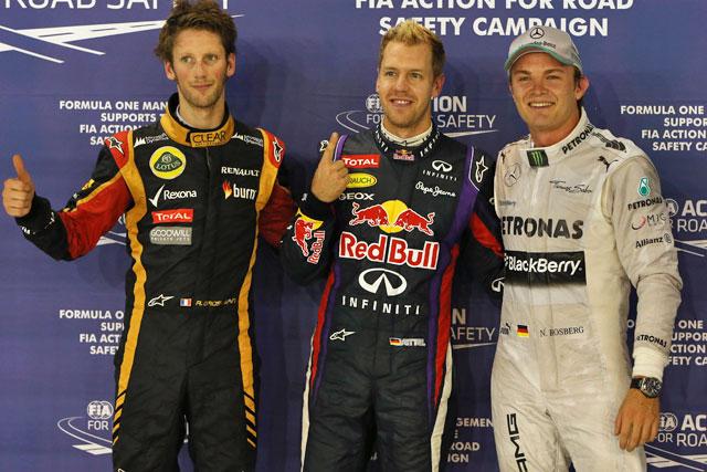 2013 F1第13戦シンガポールGP