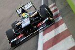 F1 | Q2結果、ライコネンが敗退。グティエレスQ3へ