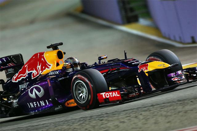 ヘンベリー「Q1からレース戦略が始まっていた」(1)