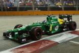 F1 | ケータハム、ルノーとのエンジン契約延長を発表
