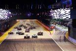 F1 | F1に新たなペナルティシステム導入へ