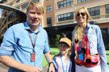 F1 | ミカ・ハッキネンがGTアジアズーハイ戦に出場へ