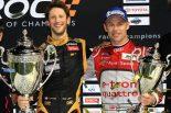 F1 | クリステンセン、今年もRoCに参戦決定