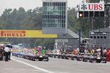 F1 | 「年間22戦は多すぎない」と元F1ドライバー