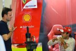 F1 | バリチェロが最終戦ブラジルでザウバーに搭乗?