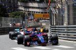 F1 | 2018年F1エントリーリストの完全バージョンが発表。「レッドブル・トロロッソ・ホンダ」など新名称も確定