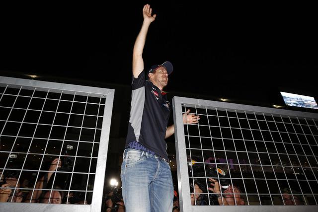 2013 F1第15戦日本GP
